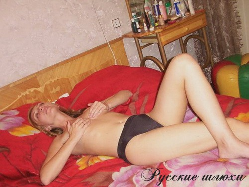 Проститутки на моршанской улице