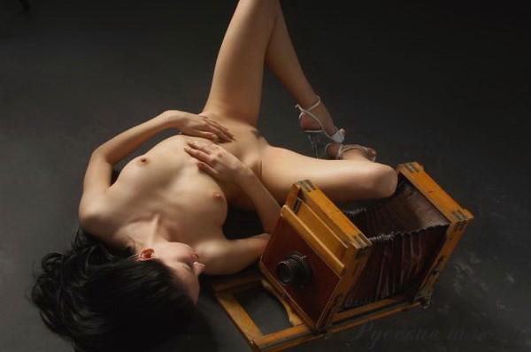 Ивви - кончить на грудь