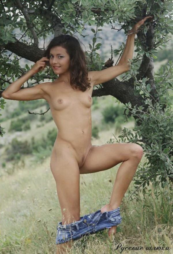 Лиленька - секс со страпоном