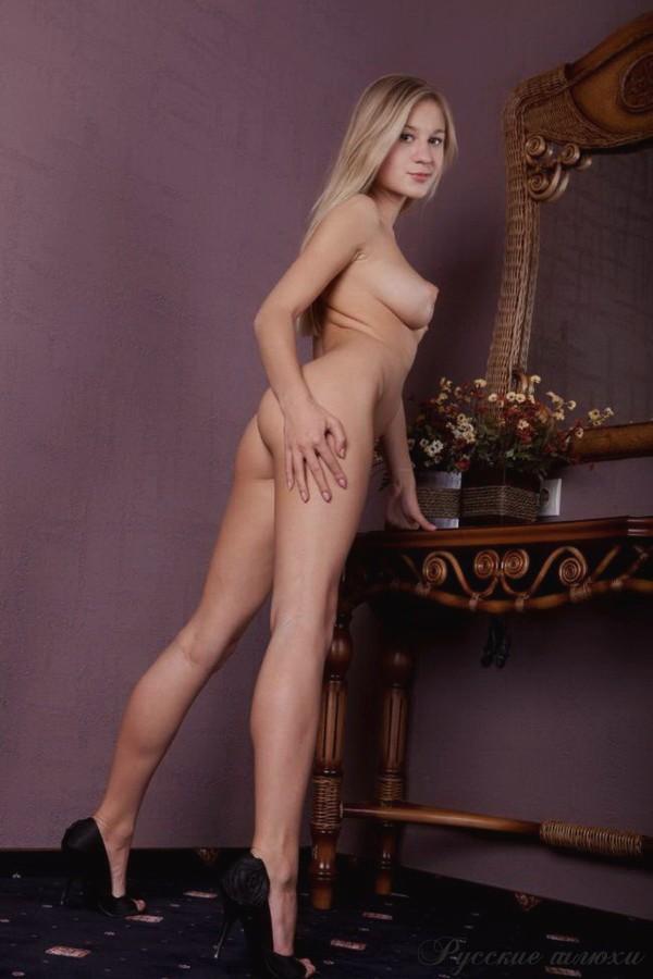 Лорел: эротический массаж